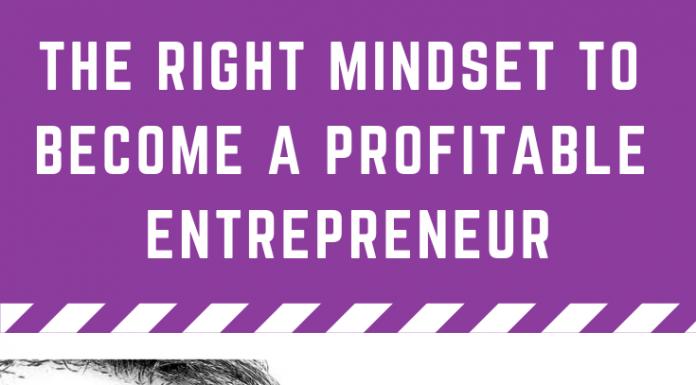 Become a Profitable Entrepreneur